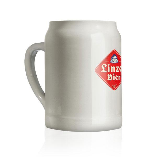 Linzer Bier Krug